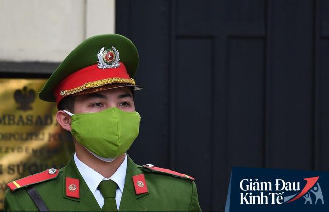Chuyên gia quốc tế: Việt Nam đã nhanh chóng thu hút được sự quan tâm của cộng đồng quốc tế qua chiến lược ngoại giao thời COVID-19 - Ảnh 1.