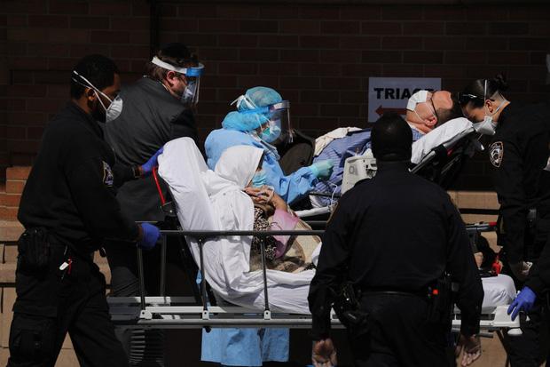 Những bệnh nhân đột nhiên mất tích: Một dịch bệnh khác đang lặng lẽ len lỏi tại các bệnh viện trên thế giới - Ảnh 2.