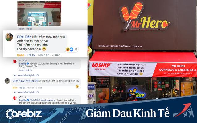 Loship lên kênh truyền thông Hàn: Đặt cược vào chiến dịch quảng cáo ngoài trời khác biệt, đặt mục tiêu bật lên nhanh nhất sau dịch