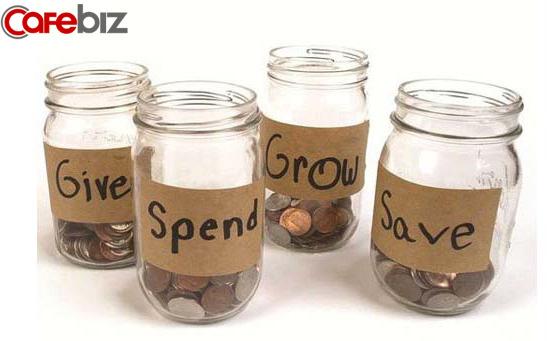 Tốt nghiệp 5 năm, tài khoản hàng trăm triệu: Người trẻ hãy học cách quản lý tiền bạc
