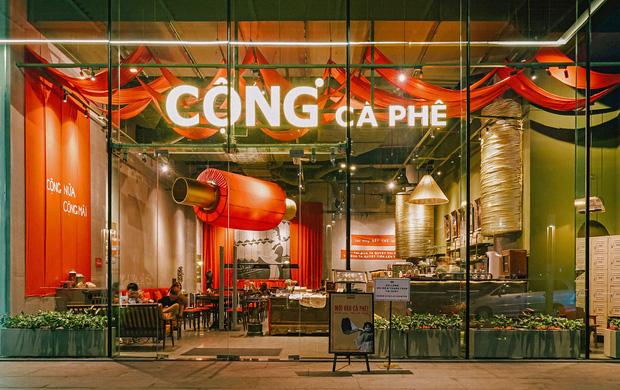 Cộng Cà Phê trong mùa dịch: Lòng tự tôn dân tộc càng trỗi dậy khi khó khăn, người Việt dùng hàng Việt là tất yếu nhưng vẫn cần tôn trọng lựa chọn của khách hàng - Ảnh 1.