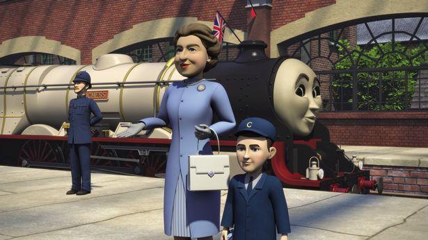 Trước lùm xùm của Meghan với gia đình hoàng gia, Harry có động thái bất ngờ liên quan đến Nữ hoàng Anh khiến dư luận ngán ngẩm - Ảnh 2.
