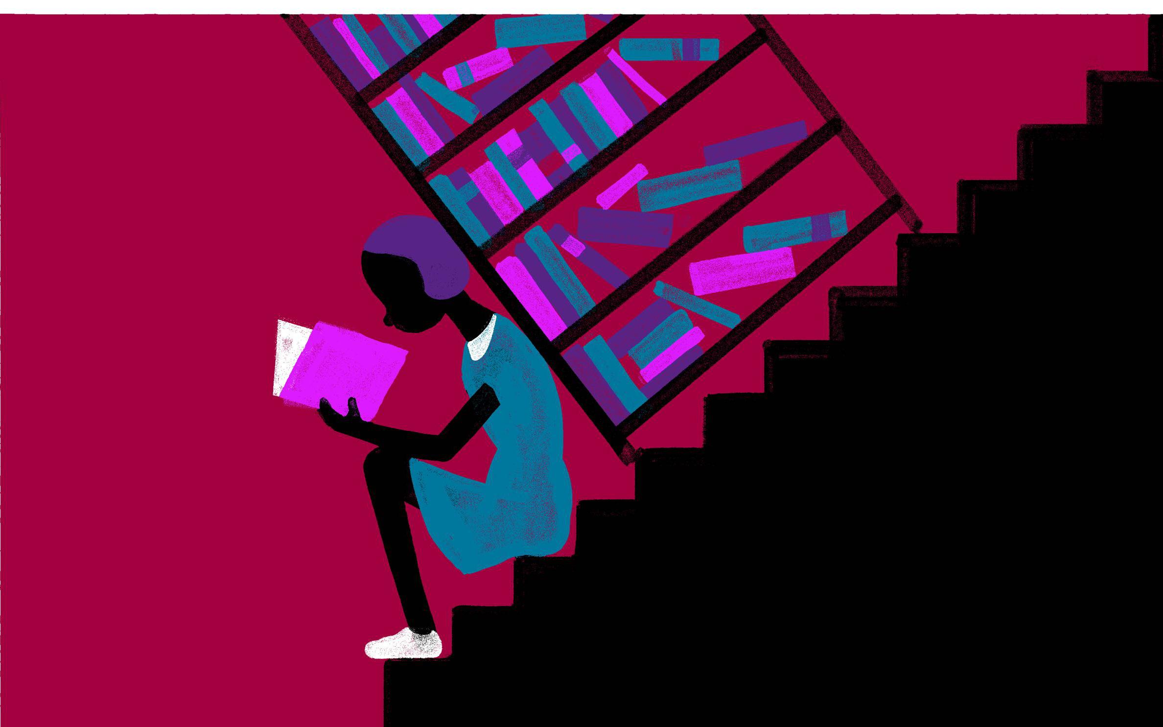 Khảo sát đọc sách tại nơi làm việc: Đọc sách có thể thay đổi vận mệnh hay không?
