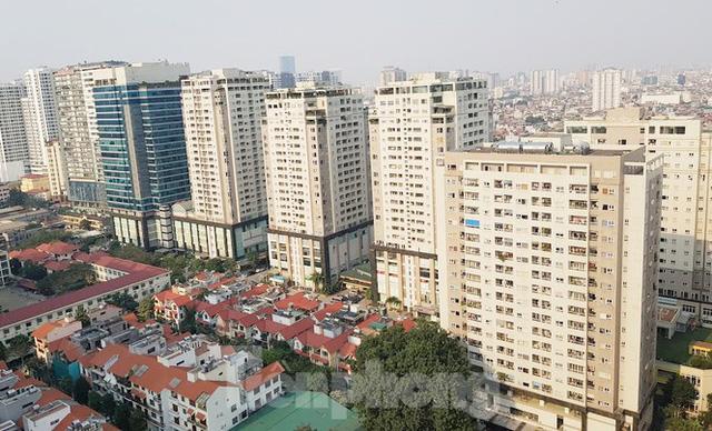Thị trường trầm lắng, doanh nghiệp địa ốc quyết không giảm giá bán - Ảnh 1.