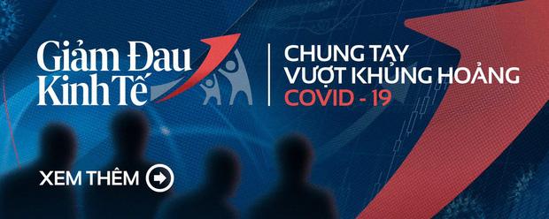 Bộ Tài chính đề xuất bổ sung 2,7 nghìn tỷ đồng chống dịch COVID-19 - Ảnh 1.