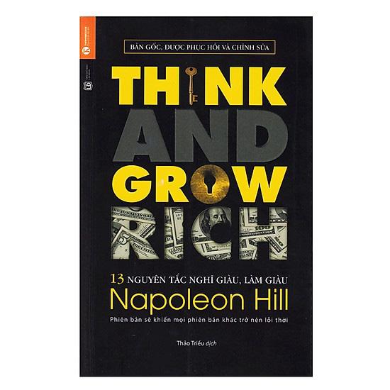 Đọc sách không phải cho sang, mà để đầu tư cho chính mình bằng chi phí rẻ nhất: Đây là 6 cuốn sách về phát triển bản thân và kinh doanh đáng để đọc một lần trong đời!  - Ảnh 3.