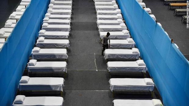 Chuyện kỳ lạ ở đất nước 1,3 tỉ dân: Đông gấp 4 lần Mỹ nhưng mới chỉ có 1000 người chết vì Covid-19, lý do nằm ở đâu? - Ảnh 5.