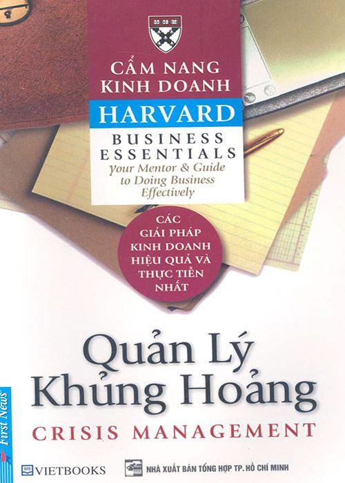 20 cuốn sách hay nhất về quản trị khủng hoảng dành cho mọi doanh nhân (P1) - Ảnh 6.