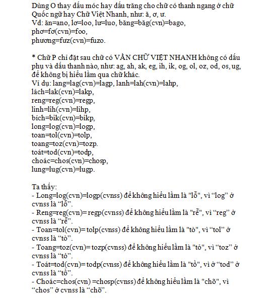 """Bị phản đối kịch liệt, tác giả """"Chữ Việt Nam song song 4.0"""" lên tiếng: Chỉ mất 3 buổi học là thành thạo kiểu chữ mới này  - Ảnh 12."""