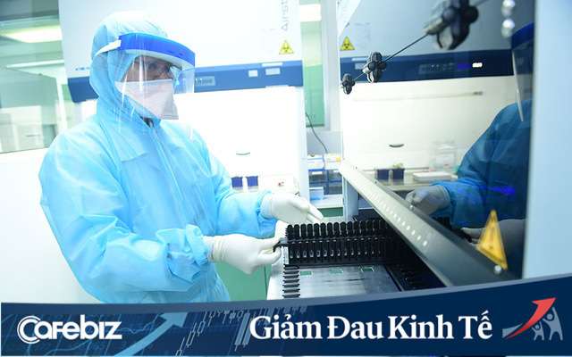 Bệnh viện FV trở thành bệnh viện không thuộc Nhà nước đầu tiên tại Việt Nam được phép thực hiện và công bố kết quả xét nghiệm SARS-CoV-2