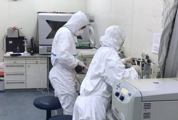 Virus gây dịch COVID-19 tại Việt Nam đã biến đổi - Ảnh 1.