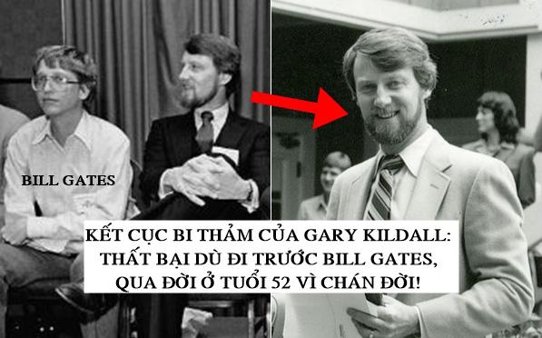 Người lẽ ra đã trở thành Bill Gates với hàng trăm tỷ USD trong tay: Vì thiếu tầm nhìn hay không màng đến tiền tài danh lợi?