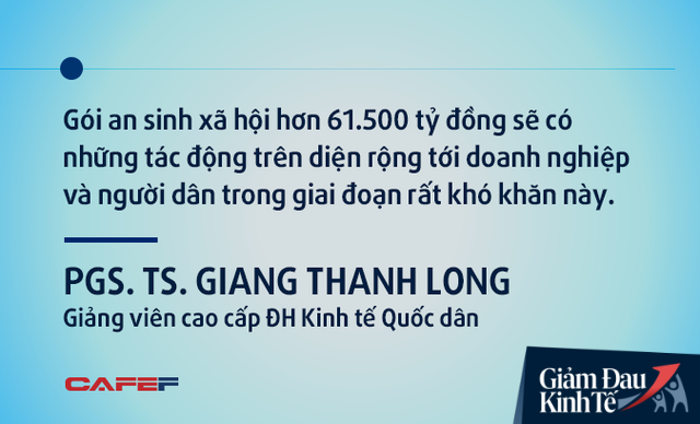 Dịch Covid-19 là thuốc thử cho những nước già và giàu, bài học cho nước chưa giàu đã già như Việt Nam  - Ảnh 1.