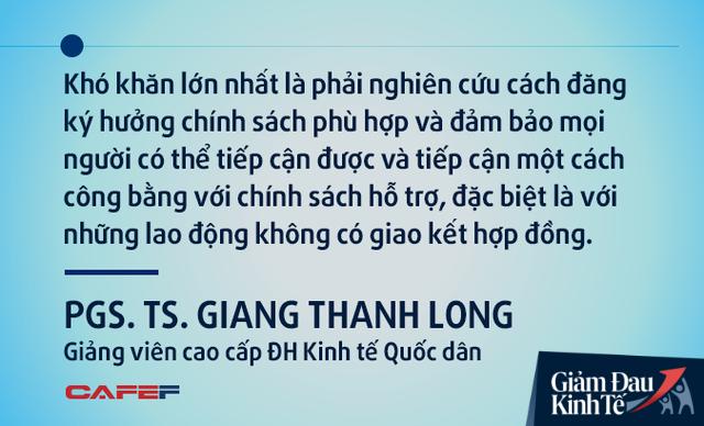 Dịch Covid-19 là thuốc thử cho những nước già và giàu, bài học cho nước chưa giàu đã già như Việt Nam  - Ảnh 2.