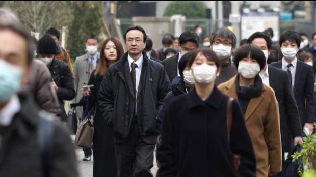 Covid-19 tại Nhật Bản: Tin xấu ngày một dồn dập, Tokyo có nguy cơ trở thành New York thứ 2? - Ảnh 1.