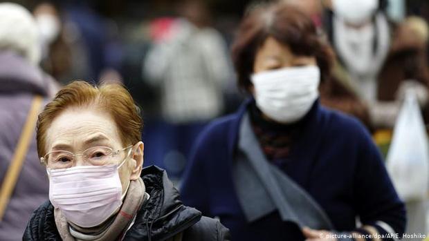 Covid-19 tại Nhật Bản: Tin xấu ngày một dồn dập, Tokyo có nguy cơ trở thành New York thứ 2? - Ảnh 3.