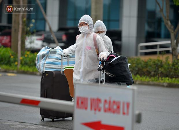 Chủ tịch HN: Đã có những ca nhiễm lây lan ngoài cộng đồng không xác định được F0 - Ảnh 2.