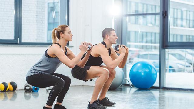 Tập thể dục vào sáng sớm hay chiều muộn sẽ tốt cho sức khoẻ hơn? Câu trả lời chính xác nhất sẽ khiến bạn phải bất ngờ  - Ảnh 2.