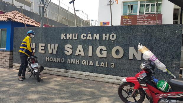 Hiện trường chung cư nơi Tiến sĩ Bùi Quang Tín rơi lầu tử vong có gì? - Ảnh 3.