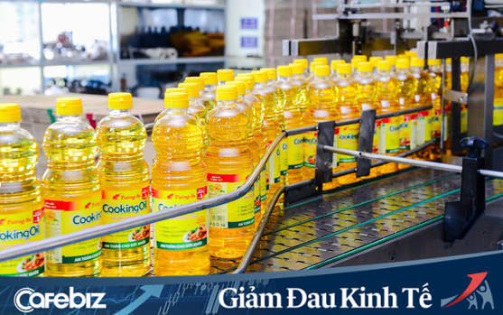 Mặc đại dịch Covid-19, trong quý I/2020, lợi nhuận trước thuế của dầu Tường An tăng 22,5% và KIDO Foods tăng 15,9%