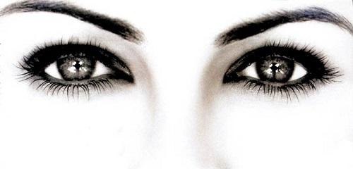 10 tướng mắt đại phú đại quý, càng có tuổi càng có thế lực, cả đời may mắn an nhàn - Ảnh 9.