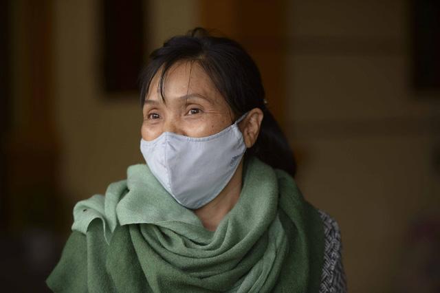 Cận cảnh thôn Hạ Lôi nơi bệnh nhân 243 mắc COVID-19 sinh sống ngày đầu cách ly  - Ảnh 12.