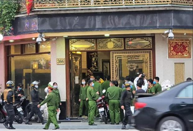 Vụ bắt nữ đại gia ở Thái Bình: Gọi nạn nhân đến nhà tra tấn - Ảnh 1.