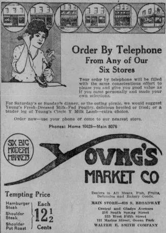 Cách ly xã hội thời dịch 102 năm trước, vì sao các công ty 'cầu xin' khách hàng hạn chế sử dụng điện thoại hết mức có thể? - Ảnh 2.