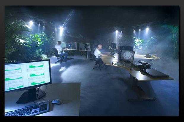 Covid-19 đã khởi động một loạt văn phòng ma dành cho ngày tận thế: Siêu bảo mật, bất chấp mọi kiểu đại thảm họa - Ảnh 6.