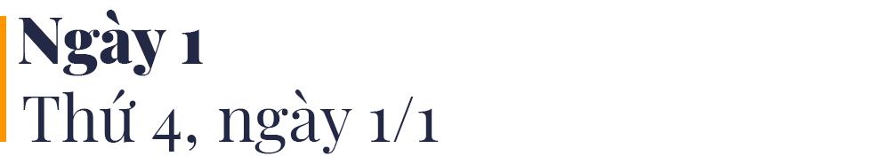 100 ngày Covid-19 khiến thế giới đảo lộn - Ảnh 1.