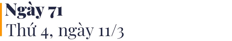 100 ngày Covid-19 khiến thế giới đảo lộn - Ảnh 14.