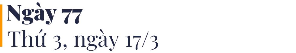100 ngày Covid-19 khiến thế giới đảo lộn - Ảnh 16.