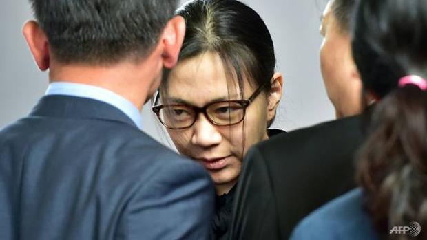 Sóng gió gia tộc Korean Air: Đại tiểu thư bạo hành chồng, lập bè kết phái giành lại ngai vàng từ em trai bất chấp sản nghiệp bị chao đảo - Ảnh 2.