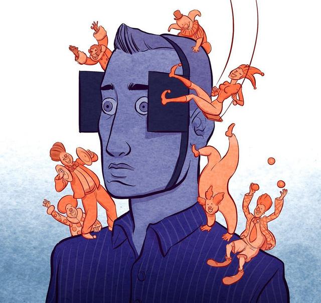 Nghiên cứu khoa học của Đại học Harvard công bố: 4 thói quen này chính là căn nguyên khiến một người ngày càng thụt lùi  - Ảnh 2.