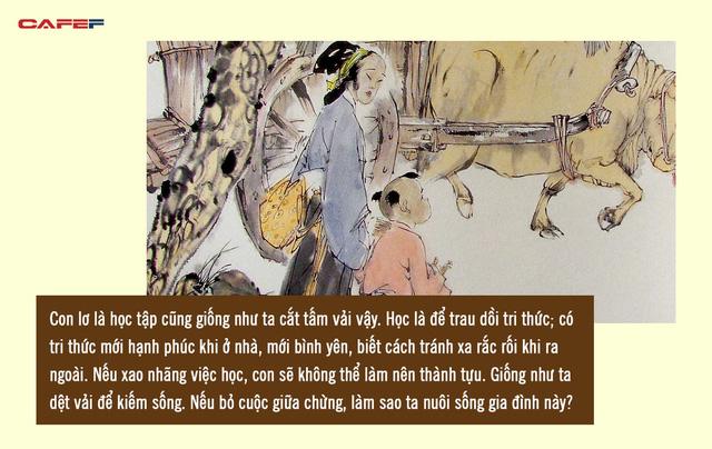 Chuyện nuôi dạy con thành kỳ tài nghiêm khắc nhưng thâm sâu của tứ đại hiền mẫu Trung Quốc: Mẹ là trường học vĩ đại nhất của con  - Ảnh 1.