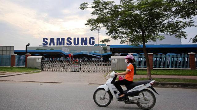 Financial Times: Làn sóng bán ở đâu sản xuất ở đó đã khiến Apple chọn Việt Nam  - Ảnh 1.