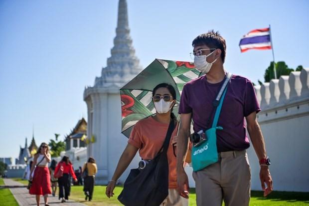 We Love Thailand - Chiến dịch kích cầu du lịch hậu Covid-19 của Thái Lan: Lôi kéo du khách lên núi, về quê trồng lúa, giã gạo trốn dịch - Ảnh 1.