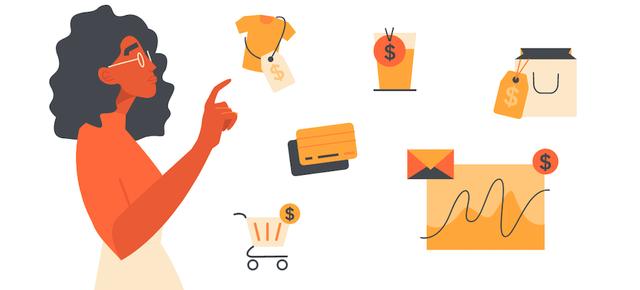 5 quy tắc về tiền bạc dưới đây sẽ giúp bạn quản lý tài chính cá nhân hiệu quả hơn, nhất là trong thời buổi khó khăn vì dịch bệnh  - Ảnh 1.