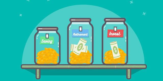 5 quy tắc về tiền bạc dưới đây sẽ giúp bạn quản lý tài chính cá nhân hiệu quả hơn, nhất là trong thời buổi khó khăn vì dịch bệnh  - Ảnh 3.