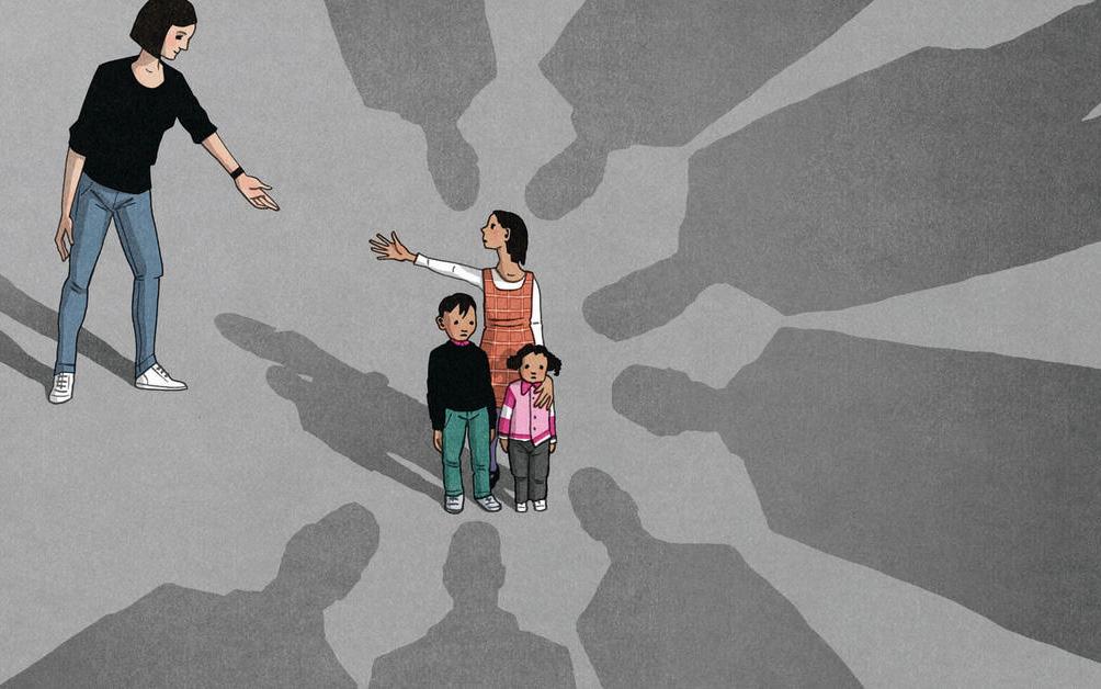 Chuyên gia tư vấn phụ huynh Linh Phan: Hãy thay đổi cách chúng ta nói với trẻ