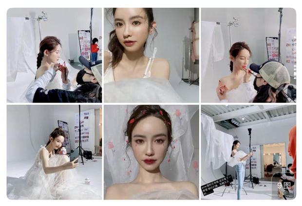 Sau khi thông báo mắc bệnh tâm lý, kẻ thứ 3 hot nhất MXH Trung Quốc đăng ảnh cưới trêu ngươi vợ chủ tịch Taobao - Ảnh 1.