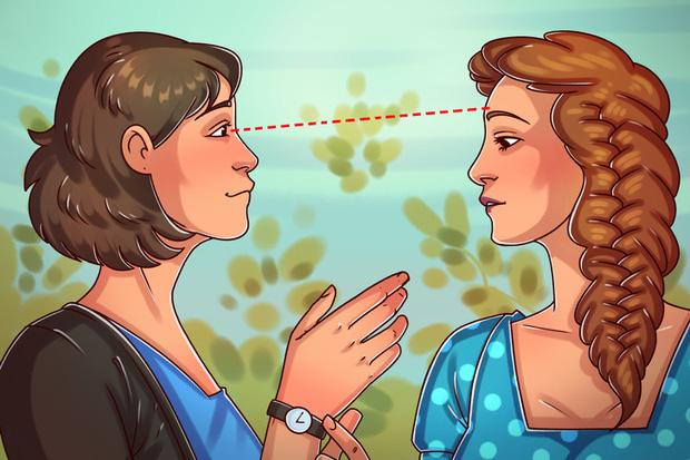 8 mẹo nhỏ tâm lý giúp bạn dễ gây thiện cảm trong giao tiếp, nắm thế chủ động khi rơi vào tình huống khó xử - Ảnh 7.