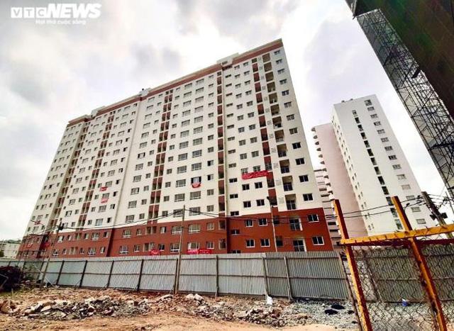 Chủ đầu tư Green Town Bình Tân lại lật kèo, cho khách hàng leo cây lần thứ N  - Ảnh 1.