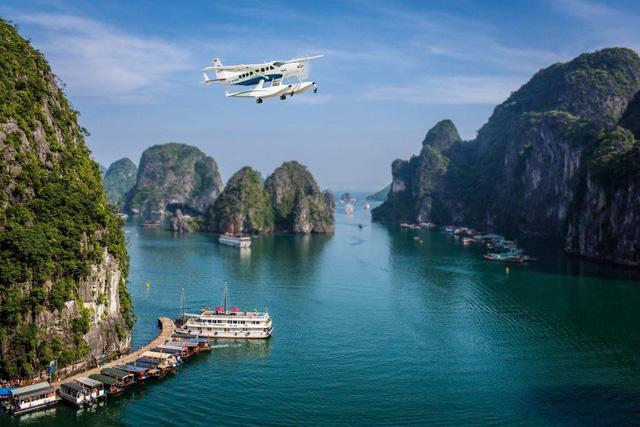 Ngoài các điểm tham quan miễn phí, Quảng Ninh còn vô vàn địa danh tuyệt đẹp không đi thì cực phí: Muốn biển có biển, muốn núi có núi!  - Ảnh 1.