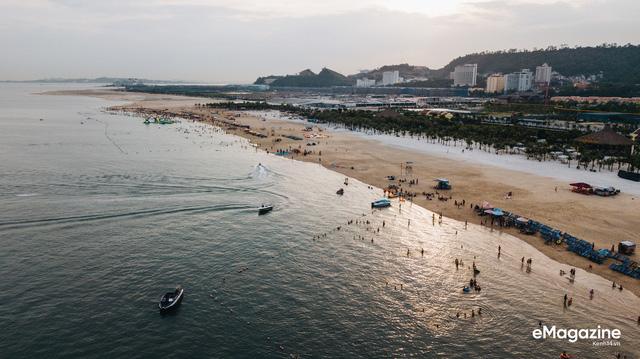 Ngoài các điểm tham quan miễn phí, Quảng Ninh còn vô vàn địa danh tuyệt đẹp không đi thì cực phí: Muốn biển có biển, muốn núi có núi!  - Ảnh 11.