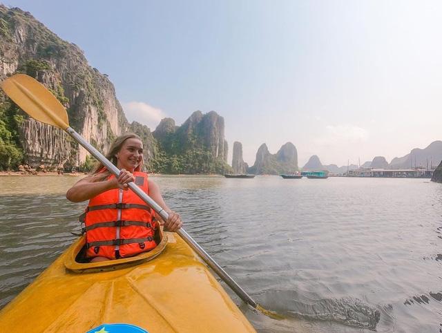 Ngoài các điểm tham quan miễn phí, Quảng Ninh còn vô vàn địa danh tuyệt đẹp không đi thì cực phí: Muốn biển có biển, muốn núi có núi!  - Ảnh 13.