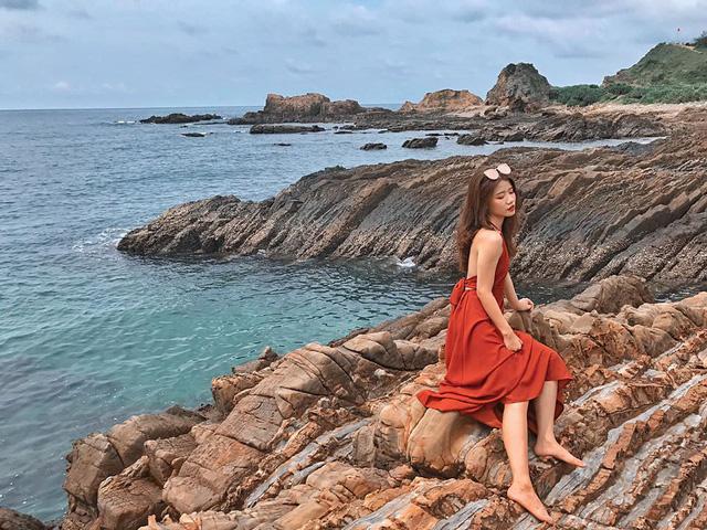 Ngoài các điểm tham quan miễn phí, Quảng Ninh còn vô vàn địa danh tuyệt đẹp không đi thì cực phí: Muốn biển có biển, muốn núi có núi!  - Ảnh 18.