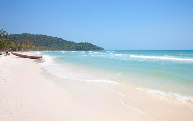 Ngoài các điểm tham quan miễn phí, Quảng Ninh còn vô vàn địa danh tuyệt đẹp không đi thì cực phí: Muốn biển có biển, muốn núi có núi!  - Ảnh 20.