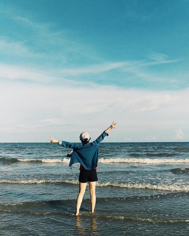 Ngoài các điểm tham quan miễn phí, Quảng Ninh còn vô vàn địa danh tuyệt đẹp không đi thì cực phí: Muốn biển có biển, muốn núi có núi!  - Ảnh 21.