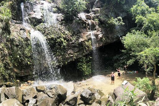 Ngoài các điểm tham quan miễn phí, Quảng Ninh còn vô vàn địa danh tuyệt đẹp không đi thì cực phí: Muốn biển có biển, muốn núi có núi!  - Ảnh 22.